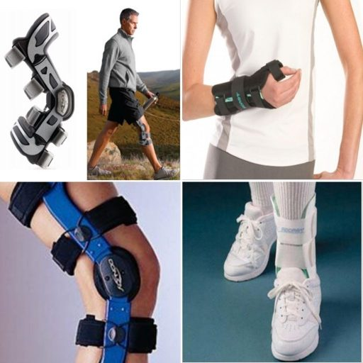 orthopedic support product